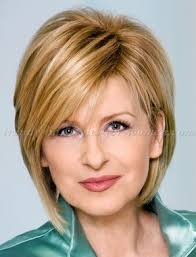 medium layered hairstyle for women over 60 short hairstyles over 50 hairstyles over 60 layered short bob