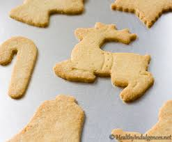 cookies healthy indulgences