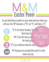free easter poems easter poem for kids that s what i was thinking