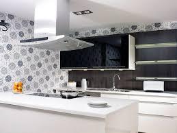 wallpaper kitchen ideas fabulous kitchen wallpaper ideas