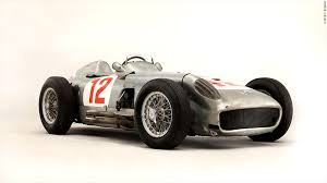 most expensive sold at auction 1954 mercedes w196 most expensive cars sold at auction
