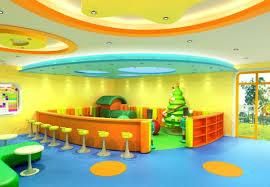 wandgestaltung kindergarten 100 moderne ideen für kindergarten interieur archzine net