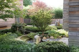designer visit a garden inspired by japan in westchester county