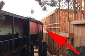 how to build so close in silver lake you can touch your neighbor u0027s