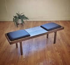 Diy Mid Century Modern Coffee Table The Way Of Bench To Look Mid Century Modern Bench Tedxumkc