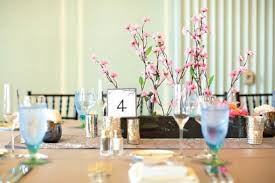 Cherry Blossom Decoration Ideas 21 Gentle Ideas To Incorporate Cherry Blossoms Into Your Wedding