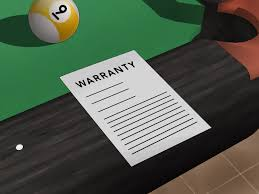 How Much Does A Pool Table Weigh How To Buy A Pool Table 9 Steps With Pictures Wikihow