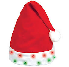 santa hats santa hats christmas hats headbands party city