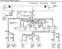 door ajar 2002 ford explorer door lock wiring diagram ford explorer and ford ranger forums
