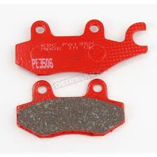 ebc sport carbon x brake pads fa135x atv dirt bike motorcycle