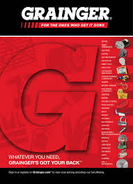 Free Home Decor Catalog Request by The New 2017 Grainger Catalog 408 U2013 Grainger Industrial Supply