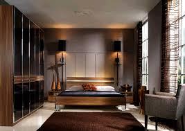 Brown Bedroom  And Brown Paint Theme Modern Bedroom Beauteous - Bedroom design brown