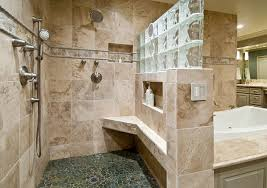 get an excellent and a luxurious bathroom outlook by performing