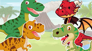 funny dinosaurs for children 2017 dinosaurs video compilation