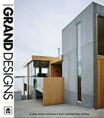 house design books australia the best of grand designs australia penguin books australia