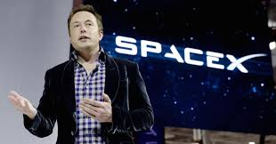 Elon Musk Elon Musk Says Mars Spaceship Will Be Ready For Trips By