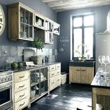 cuisine industriel meuble de cuisine style industriel poignace de meuble style