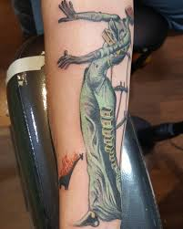 Giraffe Tattoos Meaning Got A The Burning Giraffe A Salvador Dali Painting By Mike