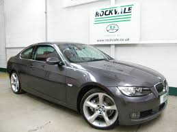 bmw 3 series 2 5 325i se 2dr manual for sale in stockport