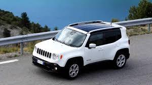 new jeep white new jeep renegade 2015 bitube cars tv youtube