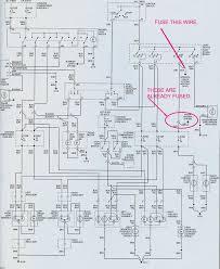 electrical wiring 4 dash lights fusing 41310922258 diagram