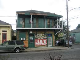 Frenchmen Street New Orleans Map by New Orleans Faubourg Marigny U2013 Travel Guide At Wikivoyage