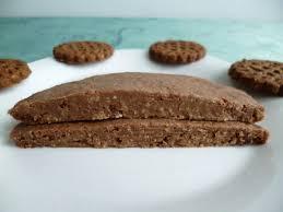 cuisine sans cuisson recette cookie cru diététique au cacao et au d avoine avec