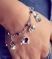 online bracelet images Buy wanderlust charm bracelet online india fourseven jpg
