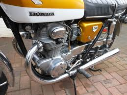 honda cb250 1968 restored classic motorcycles at bikes