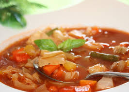 ww 0 point weight watchers cabbage soup recipe cabbage soup