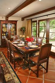 Mediterranean Dining Room Furniture Dining Room In Spanish Nonsensical 1 Sellabratehomestaging Com