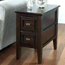 end table with locking drawer mesmerizing table with drawer small end table with drawer coffee