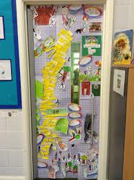 Halloween Classroom Door Decorating Ideas by Pirate Door Halloween Classroom Door And Christmas Classroom Door