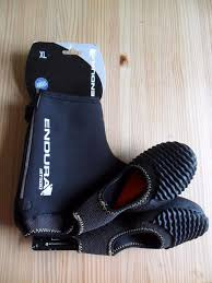 mtb waterproof endura mt500 mtb waterproof overshoes in blyth northumberland