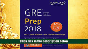 free download gre prep 2018 practice tests proven strategies