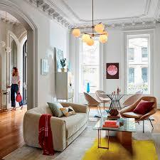 Best Interiors Images On Pinterest - New design living room