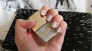 tanya burr nail polish u0027duvet day u0027 review u2013 alleyhope