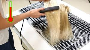 synthetic hair extensions how to take care of synthetic hair extensions with pictures