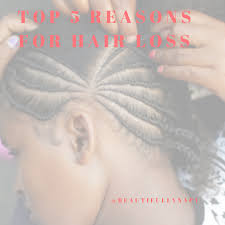 pics of women with no edges 5 reason you have no edges