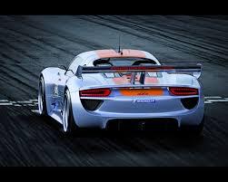 porsche hybrid 918 porsche 918 rsr 2011 u2013 racing laboratory with even higher