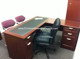 realspace magellan l shaped desk realspace magellan l shaped desk assembled in washington dc by