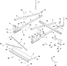 western pro flow spreader parts