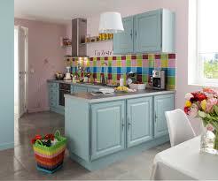 cuisine bois peint cuisine en bois repeinte cuisine repeinte en cuisine