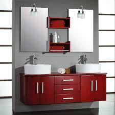 48 Inch Solid Wood Bathroom Vanity by Bathroom Vanities Goingdecor