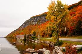 the most beautiful places in vermont new england today