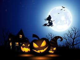 scary halloween wallpaper happy halloween pictures images