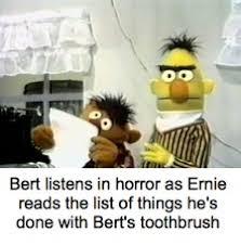 Sesame Street Memes - 15 dark memes on sesame street page 2 of 3 the tasteless gentlemen