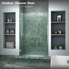 40 Inch Shower Door 40 Inch Frameless Shower Door