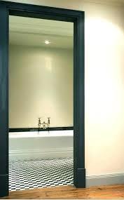 Repair Interior Door Frame Decorative Door Frame Here Are Interior Door Frame Kit That Eye In