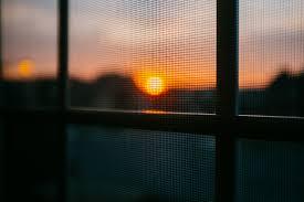Wire Photo Display Free Images Light Sunrise Sunset Night Sunlight Line